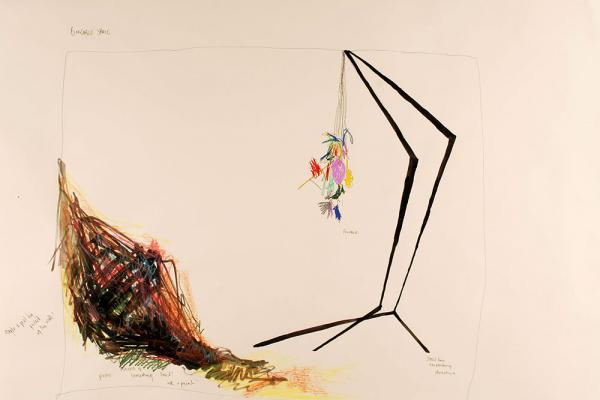 Peat bog and tree proposal