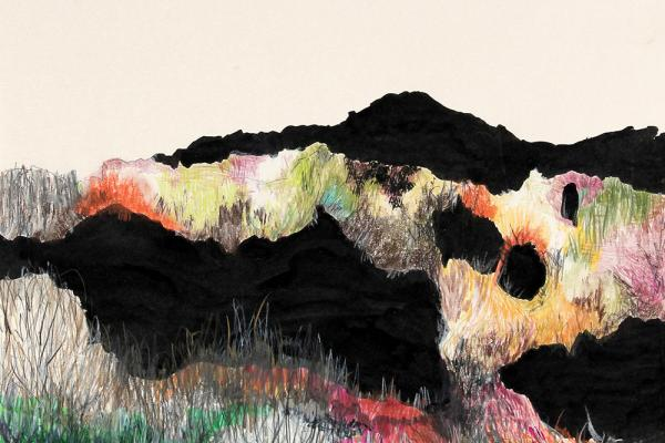 Peat bog